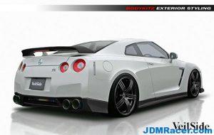 Nissan-GT-R-R35-Veilside-Kit