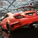 Top Marques 2013 German Special Customs CLS 63 AMG Stealth (3)