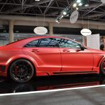 Top Marques 2013 German Special Customs CLS 63 AMG Stealth (7)