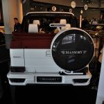Top Marques 2013 Mansory Speranza 05