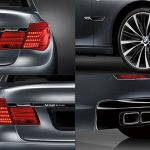 2013 BMW 7-Series V12 Bi-Turbo Special Edition for Japan (3)