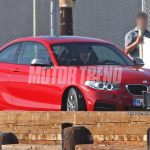 2015-BMW-M235i-front-three-quarter-spied-1