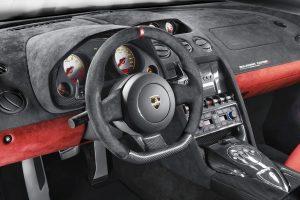 Gallardo LP 570-4 Squadra Corsef